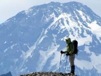 Cerro Leonera (4.954 m.)