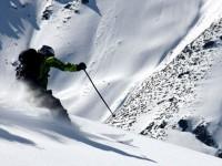 Ski Randonee – Freeride – Backcountry Ski.  Has tu propia línea