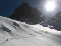 Ski Randonee – Freeride – Backcountry Ski  Múlti Valles en el Cajón del Maipo