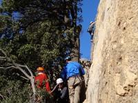 Escalada en Roca Full Day