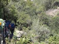 Trekking Salto de Apoquindo