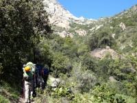 Cerro La Campana (1.980 msnm.)