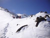Curso Básico de Montaña