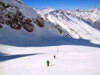 Curso Montañismo Tecnico e Invernal