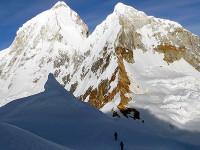 Curso Básico de Montaña Privado en Formato Expedición de 5 Días.