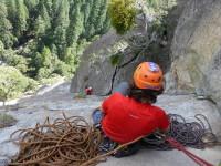 Guia Profesional Privado de Montaña y Escalada
